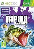 Activision Rapala for Kinect