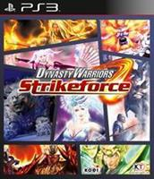 Tecmo Koei Dynasty Warriors Strikeforce