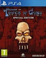Soedesco Tower of Guns