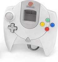 Sega Controller (White)