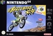 Excite Bike 64