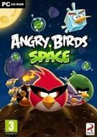 MSL Angry Birds Space