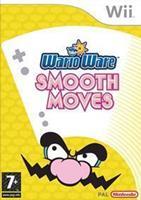 Nintendo Wario Ware Smooth Moves