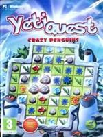 Easy Interactive Yeti Quest Crazy Penguins