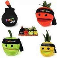 Fruit Ninja Pluche 13 cm (assorti)
