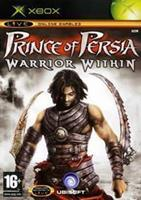 Ubisoft Prince of Persia Warrior Within