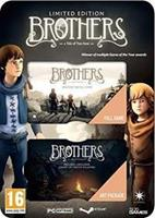505 Games Brothers: a Tale of Two Sons (download code)