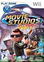 Ubisoft Movie Studio's Party