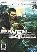 Bigben Interactive Raven Squad Operation Hidden Dagger