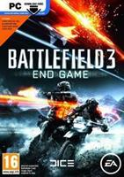Electronic Arts Battlefield 3 End Game (Add-On)