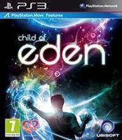 Ubisoft Child of Eden