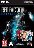 THQ Red Faction Complete
