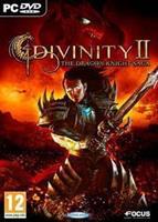 Focus Multimedia Divinity 2 The Dragon Knight Saga