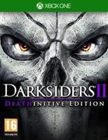 Nordic Games Darksiders 2 Deathinitive Edition