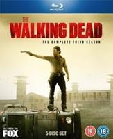 Entertainment One The Walking Dead - Seizoen 3