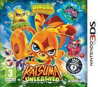 Activision Moshi Monsters: Katsuma Unleashed