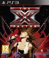 Deep Silver The X-Factor (Solus)
