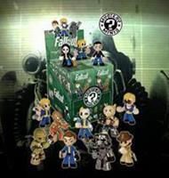 Funko Fallout Mystery Mini Vinyl Figure