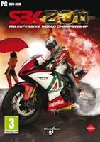 Black Bean Games SBK X: Superbike World Championship