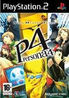 Atlus Shin Megami Tensei Persona 4