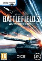 Electronic Arts Battlefield 3 Armored Kill DLC 3 (Code in a Box)