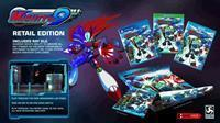 Mighty No. 9 Retail Edition
