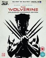 20th Century Studios The Wolverine (3D) (3D & 2D Blu-ray)