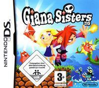 DTP Entertainment Giana Sisters