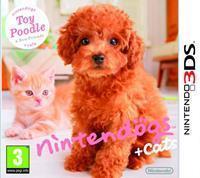 Nintendo gs + Cats Toy Poodle