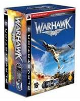 Sony Interactive Entertainment Warhawk + Headset