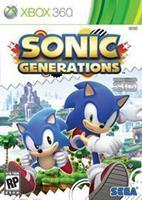 Eaton Sonic Generations
