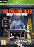 Easy Interactive Hollywood Files Deadly Intrigues