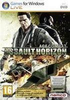 Namco Ace Combat Assault Horizon Enhanced Edition
