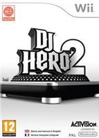 Activision DJ Hero 2 (Software Only)