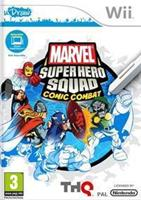 THQ Marvel Super Hero Squad Comic Combat (uDraw only)