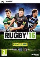 Big Ben Rugby 15
