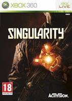 Activision Singularity