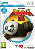 THQ Kung Fu Panda 2 (uDraw only)