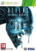 SEGA Aliens Colonial Marines