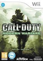 Activision Call of Duty Modern Warfare Reflex
