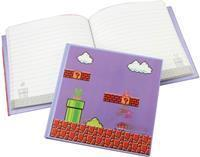 Paladone Nintendo - Super Mario Bros. 3D Motion Notebook