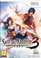 Koei Samurai Warriors 3