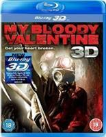 Entertainment One My Bloody Valentine 3D