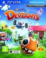 Sony Little Deviants