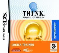 Mindscape Think Train je Brein