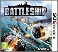Activision Battleship