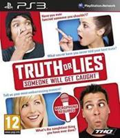 THQ Truth or Lies