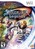 Namco Bandai Soul Calibur Legends