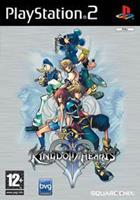 Square Enix Kingdom Hearts 2