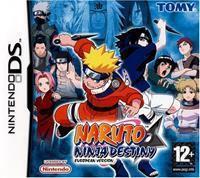 Tomy Naruto Ninja Destiny